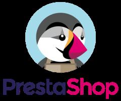 κατασκευή-Prestashop